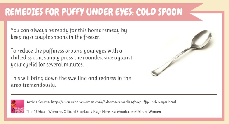 17 Best images about Under Eye Natural Tips on Pinterest ...