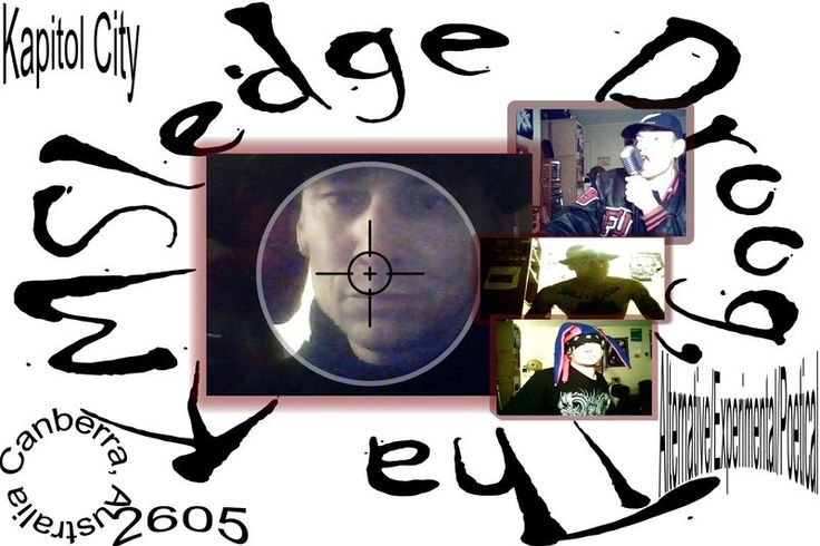 Check out 1.Sledge Droog, Tha KM on ReverbNation