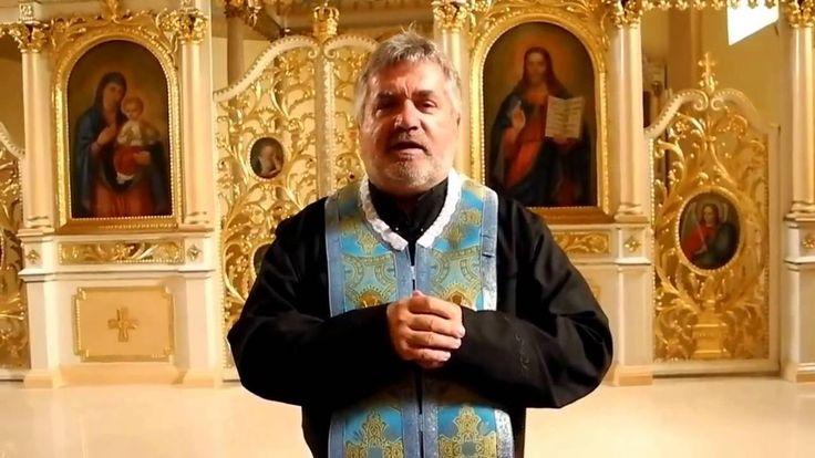 Otec Ľuboslav Petričko - Dobro duše