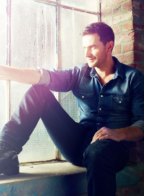 My whole Pinterest feed happens to be full of pictures of Richard Armitage and baby bunnies.  I am having a good day.