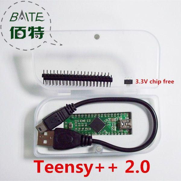 Электронные компоненты PJRC   2.0 USB AVR ps3