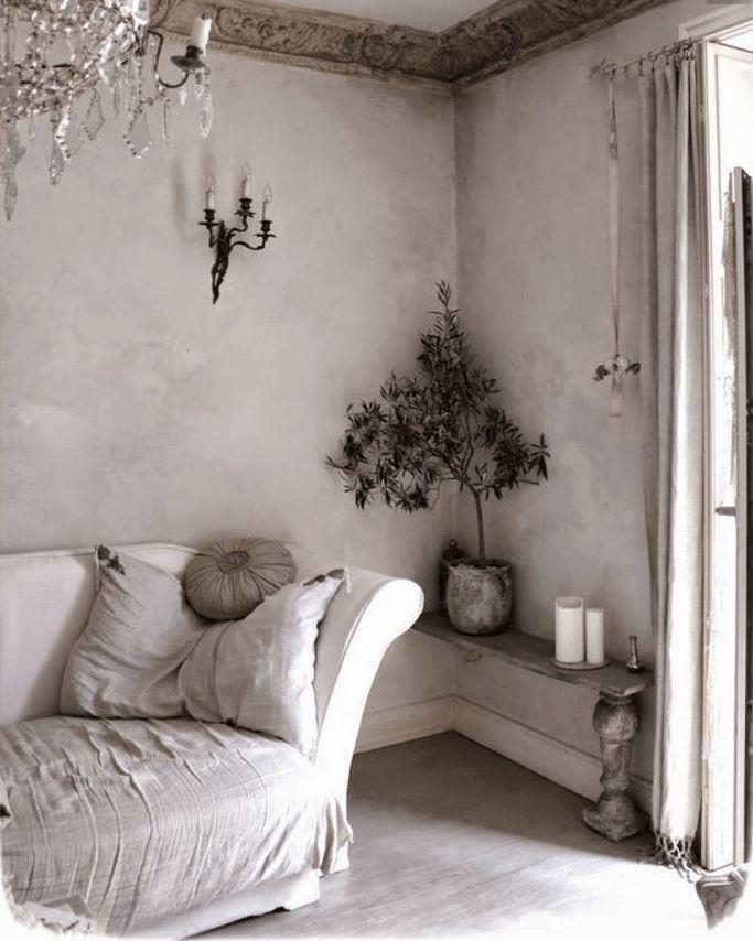 Afficher l'image d'origine Shabby chic bedrooms, Home