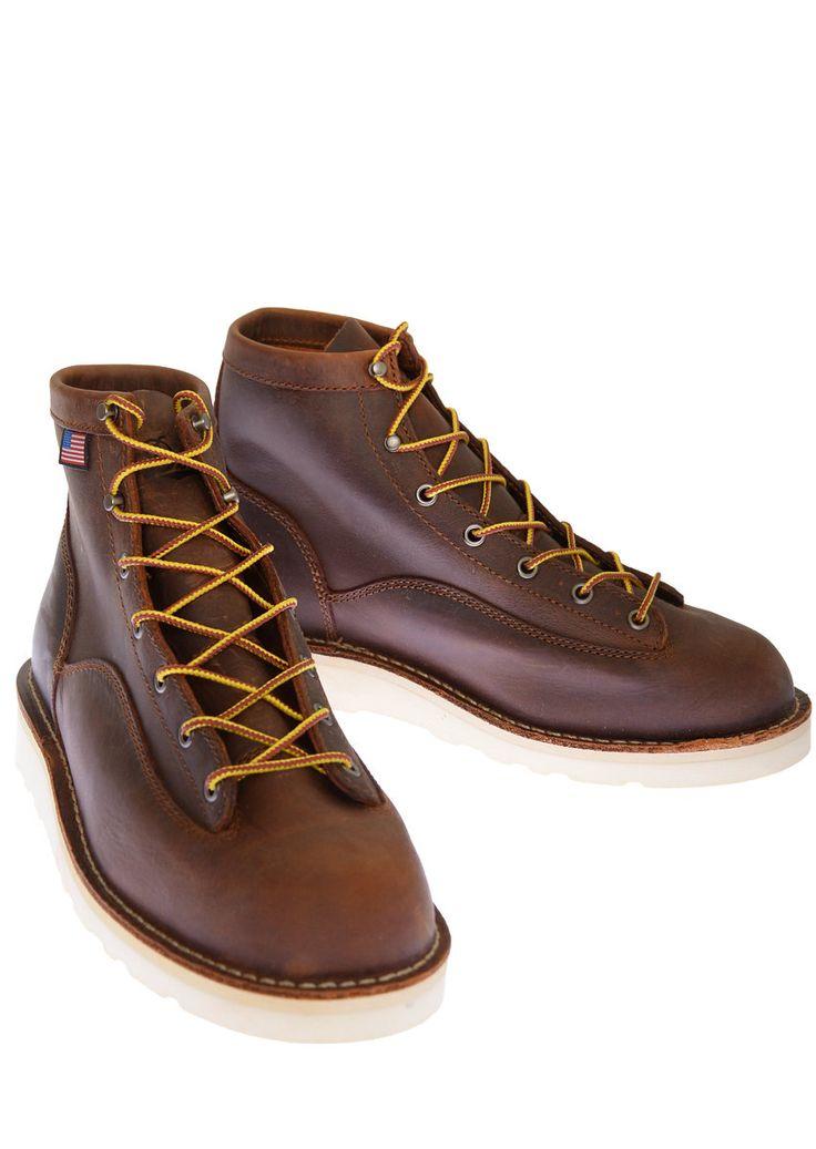 Morrys - Chaussures À Lacets Pour Les Hommes / Camping Brun abtj98CeMt