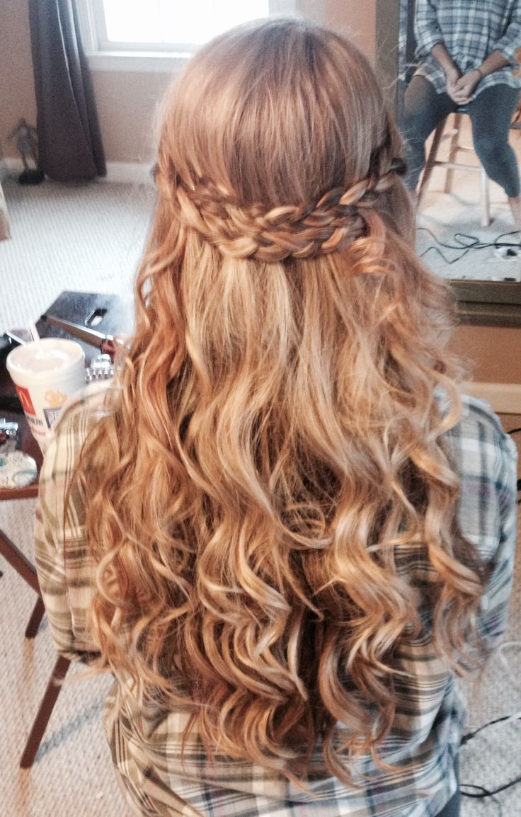 23 best prom hiar images on pinterest | hairstyles, hairstyle for