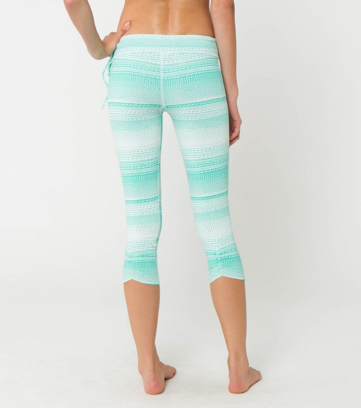 O'Neill 365 CAMARILLO CAPRI SURF LEGGING from Official O'Neill Store