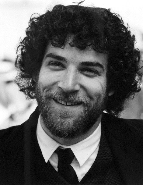 "I fell in love with Mandy Patinkin after watching him play Avigdor in ""Yentl"", then he was Inigo Montoya in ""The Princess Bride"",  ""Chicgao Hope"", ""Criminal Minds"", and now ""Homelands"""