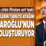 AK Partiden Kılıçdaroğluna çok sert tepki