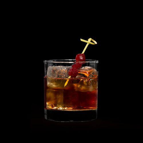 Hennessy | Recipes | The Grand Manhattan