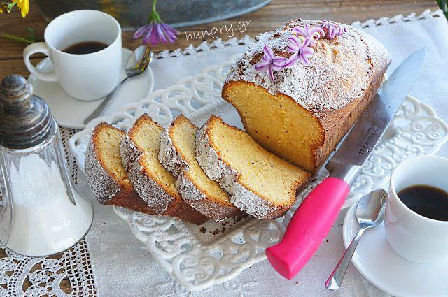 Kitchen Stories: Sweetened Condensed Milk Pound Cake