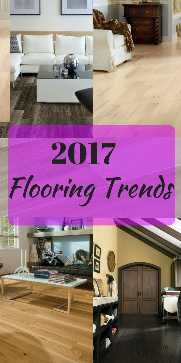 Flooring Trends for 2020 Real Trends for Real People