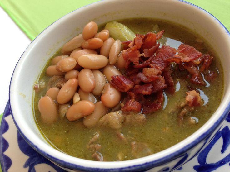 Carne en su jugo es un platillo muy típico de Jalisco y cada quien tiene su versión pero créanme que esta es de las más exquisitas que he probado