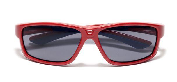 Gafas de sol Junior 259877 Las gafas de sol de niños de Junior 259877 ofrecen máxima protección contra los rayos UV. Pruébatelas en tu óptica #masvision más cercana.