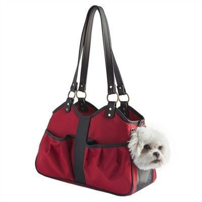 Petote Metro 2 Small Dog Carrier