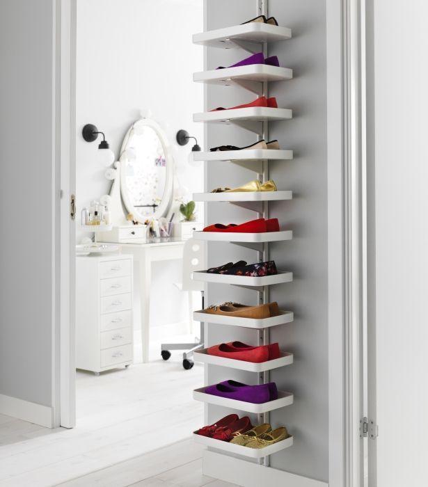 25 best ideas about ikea algot on pinterest ikea closet. Black Bedroom Furniture Sets. Home Design Ideas