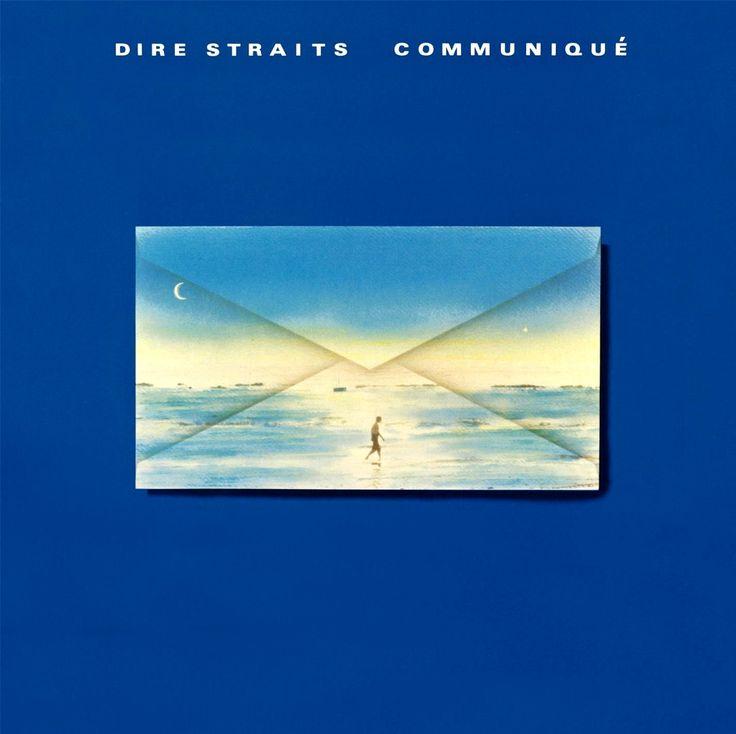Dire Straits – Communiqué (1979) Full Album