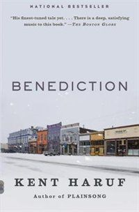 Bracing, sad and deeply illuminating, Benediction captures the fullness of life by representing every stage of it, including its extinction, as well as the hopes and dreams that sustain us along the way.