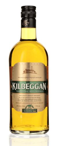 Kilbeggan ($24) This might lack Jameson's finesse, but it makes up for it with a shot of brawny swagger. Excellent for mixing.