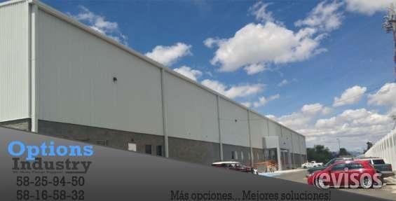 BODEGA EN RENTA EN GUANAJUATO  #BR10637BODEGA EN RENTA EN GUANAJUATOExcelente oportunidad de renta de 4,481 m2 / 48,233 ...  http://irapuato.evisos.com.mx/bodega-en-renta-en-guanajuato-id-628321