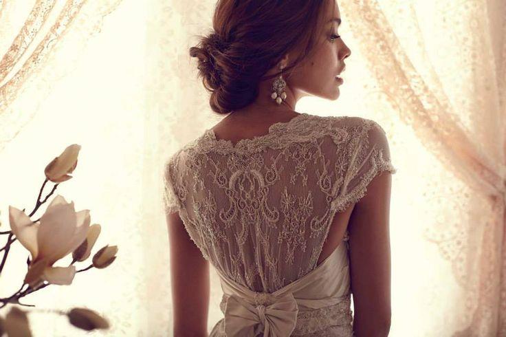 anna campbell bridal - Google Search