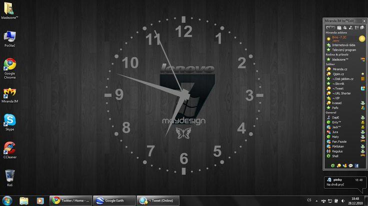 Another Windows 7 screenshot