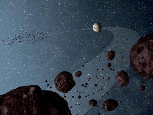 La NASA annonce ses deux prochaines missions (Infos-du-Net)
