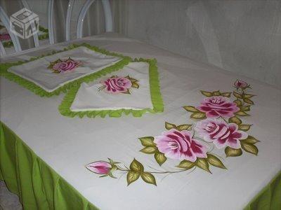 pintura em tecido - Buscar con Google