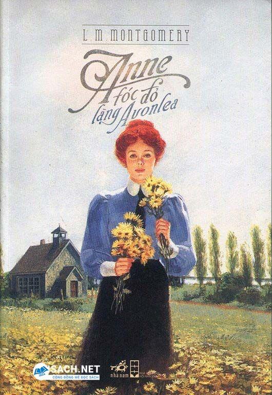 Anne tóc đỏ làng Avonlea là cuốn thứ hai trong series truyện về cô bé Anne tóc đỏ mồ côi gồm 8 tập này. Chi tiết: https://isach.net/anne-toc-do-lang-avonlea/ #taisachhay #sachmienphi #ebook #sachhay #reviewsach #books #Review_sách Đọc thêm https://isach.net/anne-toc-do-lang-avonlea/