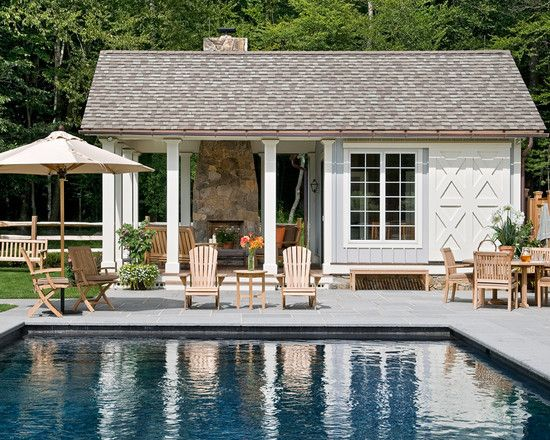 Pool Design, Pictures, Remodel, Decor and Ideas -houzz.com