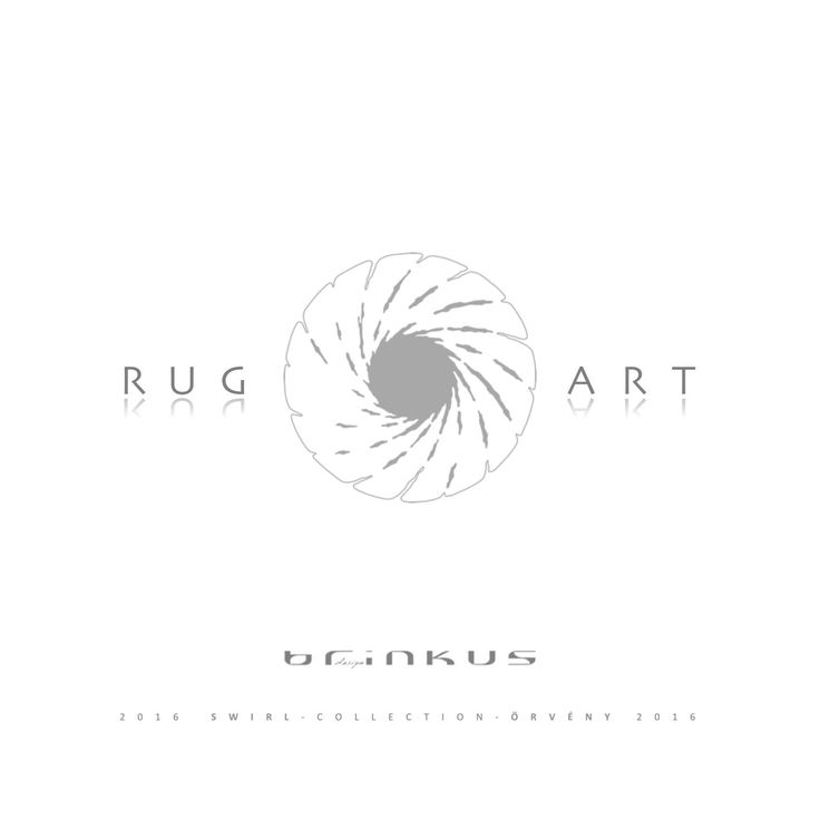 RUG ART - felt and tufted collection 2016