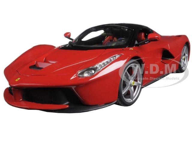 diecastmodelswholesale - Ferrari LaFerrari F70 Red Signature Series 1/18 Diecast Model Car by Bburago, $49.99 (http://www.diecastmodelswholesale.com/ferrari-laferrari-f70-red-signature-series-1-18-diecast-model-car-by-bburago/)