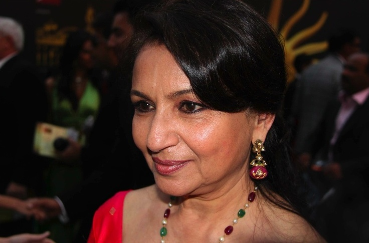 Indian cinema iconoclast, Sharmila Tagore is coming to Vancouver's Indian Summer Festival July 6 & 7. We're so excited to see her!