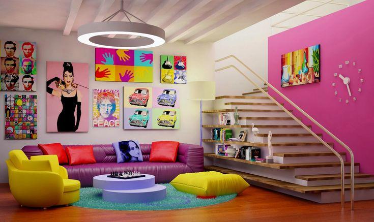 Mi Casa, Su casa - Estilos 2 de 4