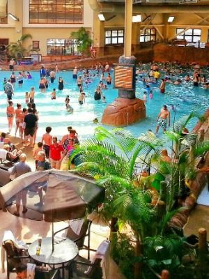 Wilderness at The Smokies is the Ultimate in Sevierville Family Lodging