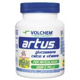 Cartilagini, legamenti, articolazioni : ARTUS® Glucosamina | INTENSITY STORE