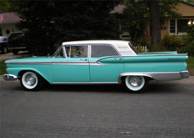 Best Ford Images On Pinterest Vintage Cars Car And