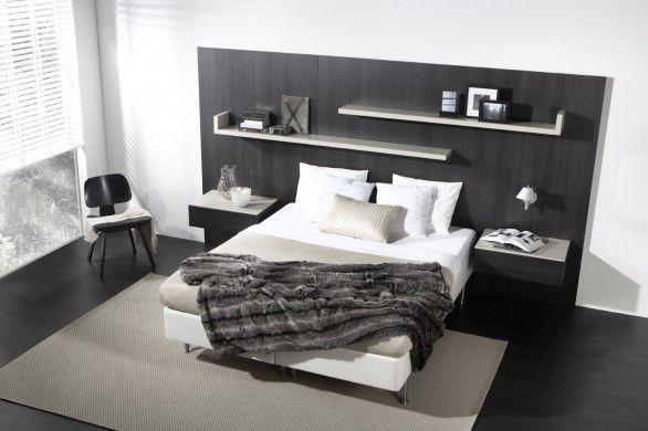 hoofdeind bed