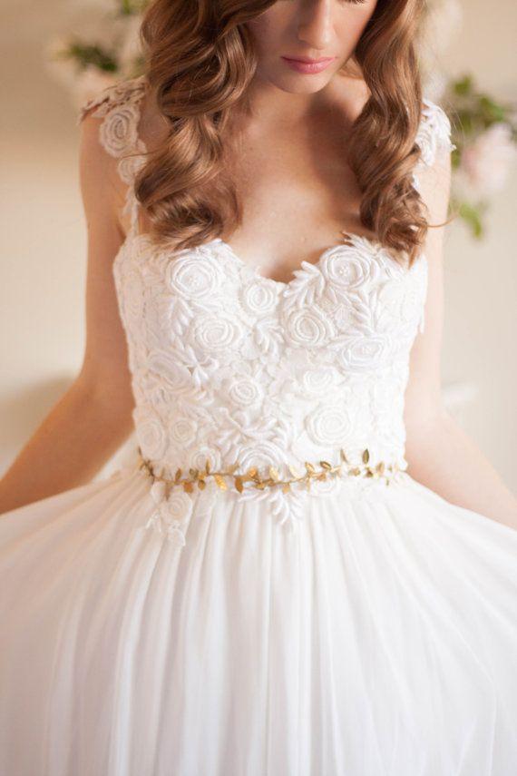 14 besten Kleider Bilder auf Pinterest | Kleid hochzeit, Brautbedarf ...