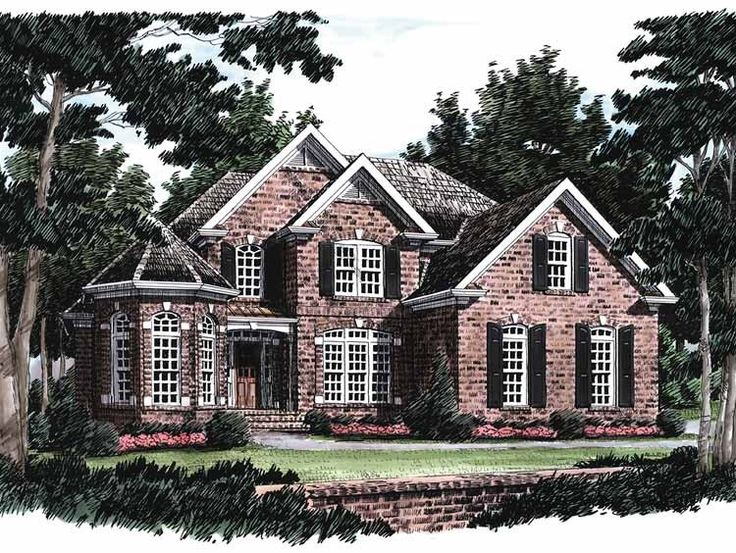94 best Lake House Plans images on Pinterest Lake house plans