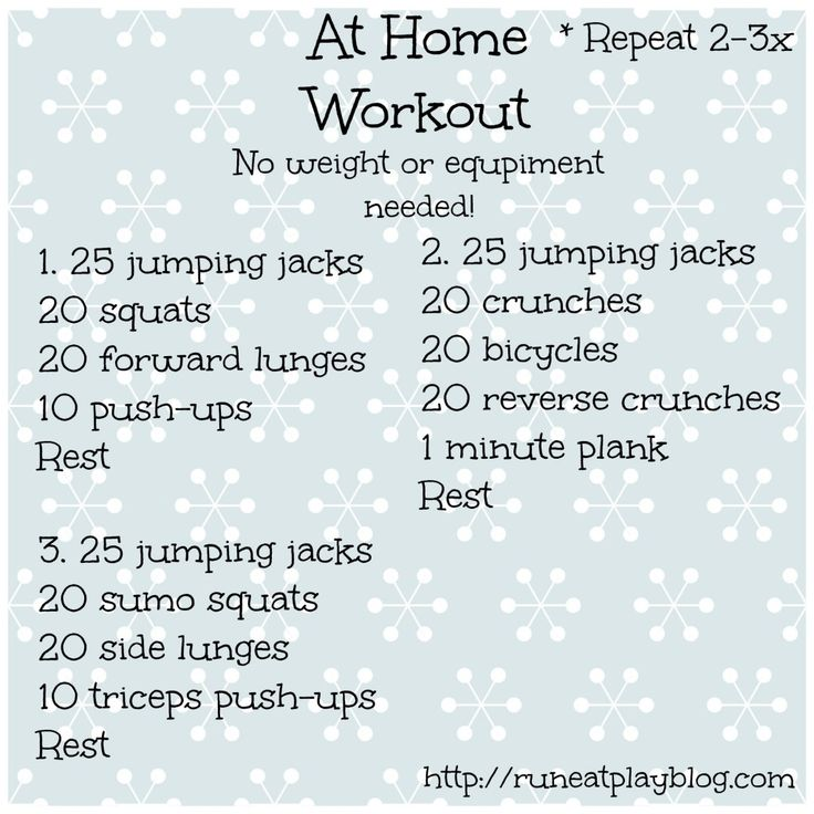 At home full-body workout http://runeatplayblog.com