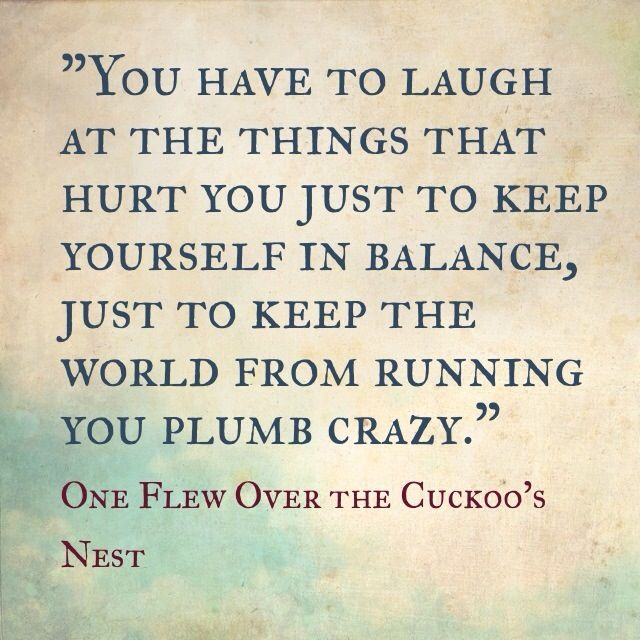 """a review of the book one flew over the cuckoos nest by ken kesey One flew over the cuckoo's nest [ken kesey] one flew over the cuckoo's nest[1 flew over the cuckoos nest] the new york times book review """"[a."""