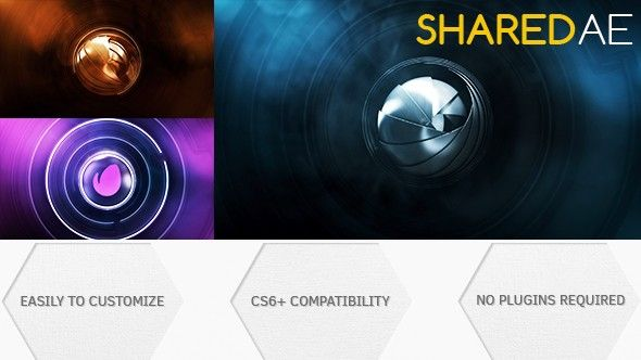Videohive - Power Logo Reveal 19279697 - Free Download