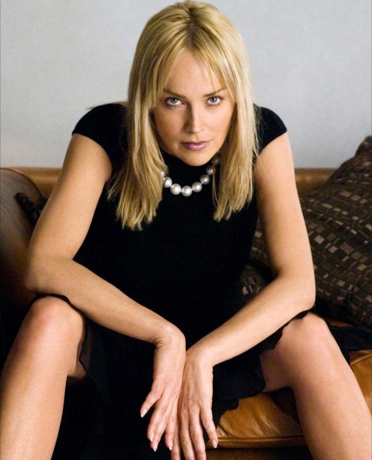 Sharon Stone in Basic Instinct 2, 2006