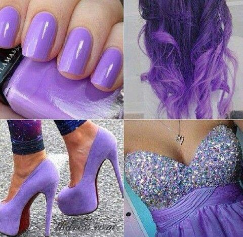 Not crazy about purple but still love this