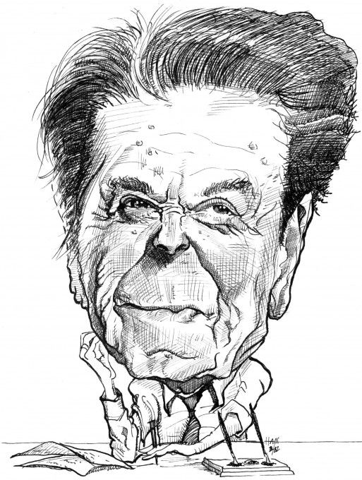 52 best usa presidents caricatures images on