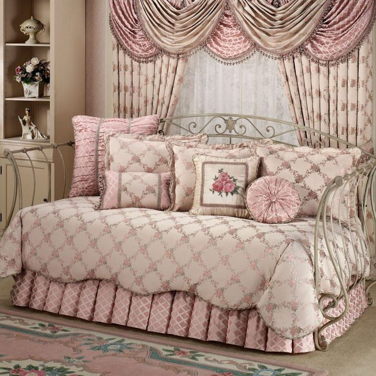 498 best Daybeds images on Pinterest Daybeds Daybed covers and