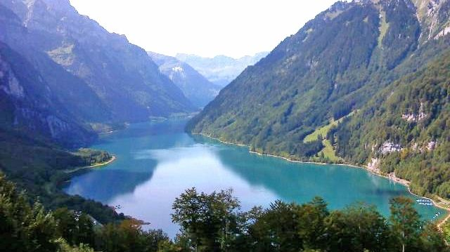 Klöntalersee - Google Search