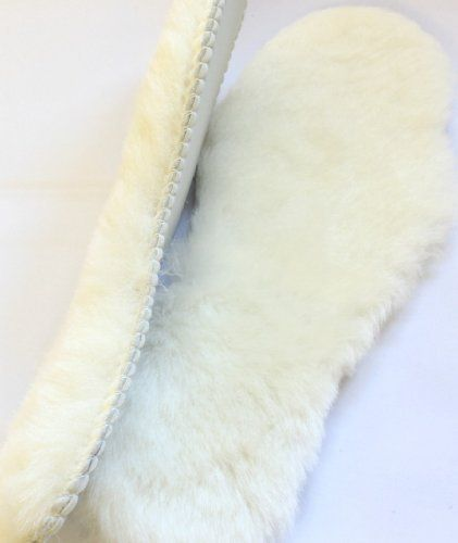 11 Sizes Available Real Sheepskin Insoles Replacement for Shoes Ugg/emu Boots US Women and Men Size (US Men Size 10 (27 cm)) by fashion.connection. $9.95. Soft, Warm, Comfortable. Great for Rainboots. Made by high quality Sheepskin. Perfect replacement for UGG/EMU Boots. The package will include: 1 x pair Sheepskin Insoles ---Please find a correct size refer to the size chart above (the last picture).  Brand New from smoke-free, pet-free environment  ALL Picture...