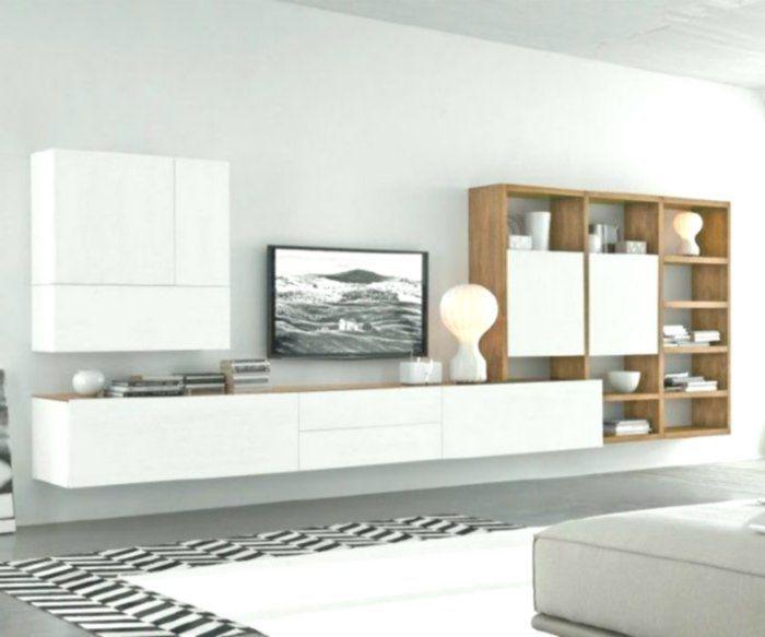 Ikea Wall Unit Besta A Flexible Modular System With Style Ikea Wohnwand Besta Ein Flexibles Modulsys In 2020 Ikea Wohnzimmer Wohnzimmer Sideboard Sideboard Design