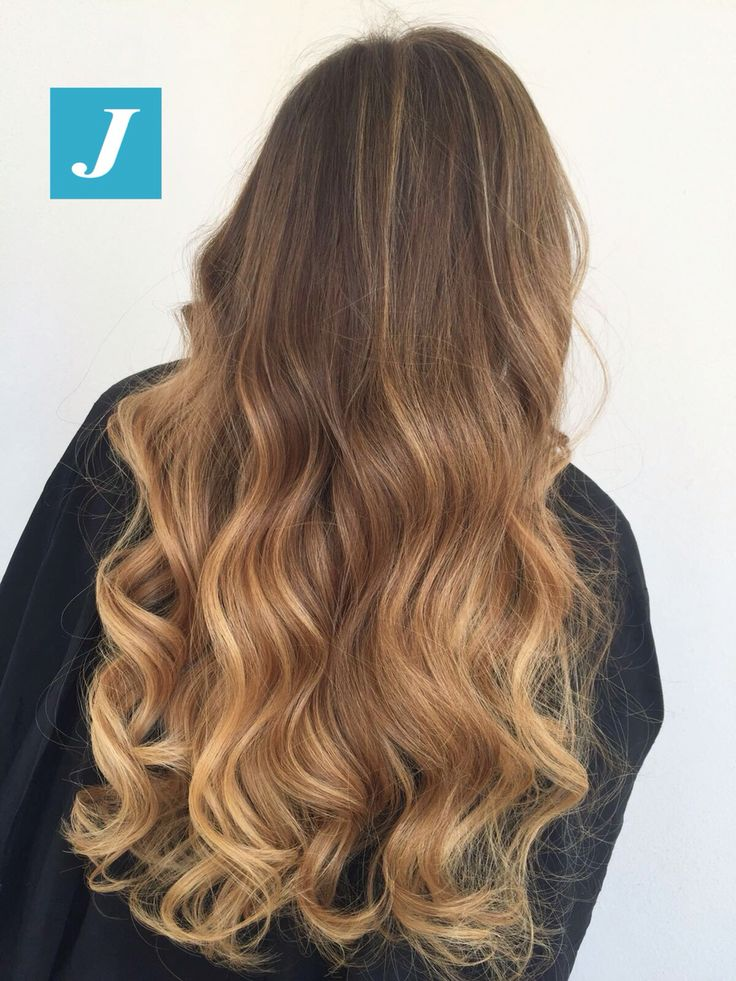 The one and only...Degradé Joelle! #cdj #degradejoelle #tagliopuntearia #degradé #igers #musthave #hair #hairstyle #haircolour #longhair #oodt #hairfashion #madeinitaly