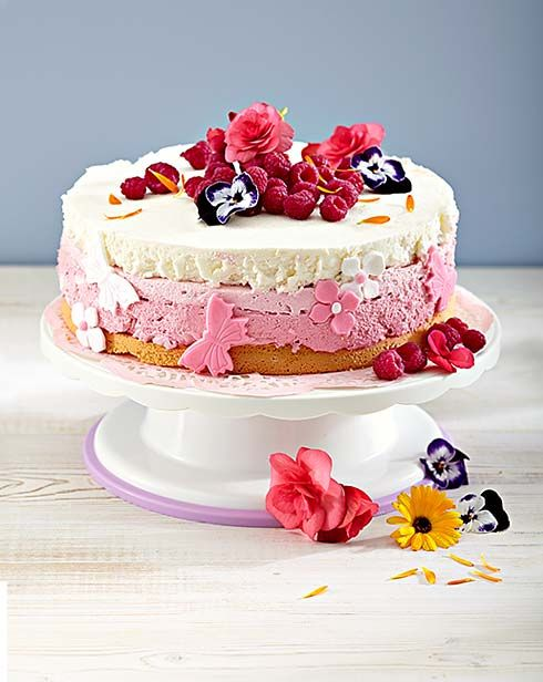 Jednoduše lepší pečení: Pomůcky na pečení dortů a spol